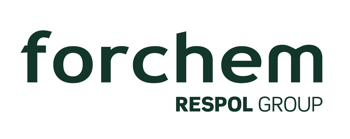 Forchem logo green